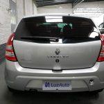 Foto numero 5 do veiculo Renault Sandero Expression 1.0 16V - Prata - 2011/2012