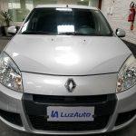 Foto numero 6 do veiculo Renault Sandero Expression 1.0 16V - Prata - 2011/2012