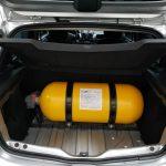 Foto numero 7 do veiculo Renault Sandero Expression 1.0 16V - Prata - 2011/2012