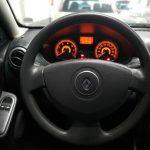 Foto numero 11 do veiculo Renault Sandero Expression 1.0 16V - Prata - 2011/2012