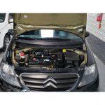 Foto numero 6 do veiculo Citroën C3 Exclusive 1.4 Flex - Preta - 2011/2012