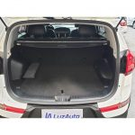 Foto numero 6 do veiculo Kia Sportage LX2 2.0 16V AWD Flex Aut. - Branca - 2015/2016