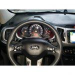 Foto numero 12 do veiculo Kia Sportage LX2 2.0 16V AWD Flex Aut. - Branca - 2015/2016