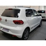 Foto numero 3 do veiculo Volkswagen Fox Connect 1.6 Flex 8V 5p - Branca - 2018/2019