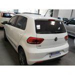 Foto numero 4 do veiculo Volkswagen Fox Connect 1.6 Flex 8V 5p - Branca - 2018/2019