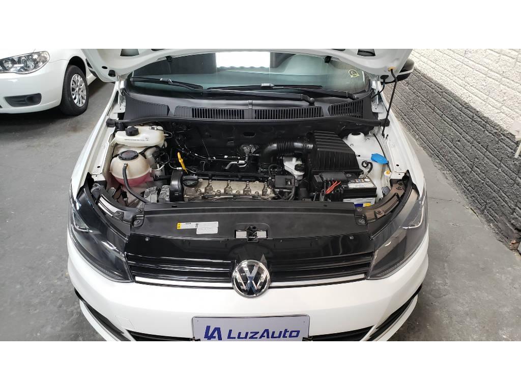 Foto numero 6 do veiculo Volkswagen Fox Connect 1.6 Flex 8V 5p - Branca - 2018/2019