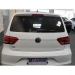 Foto numero 7 do veiculo Volkswagen Fox Connect 1.6 Flex 8V 5p - Branca - 2018/2019