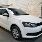 Foto numero 0 do veiculo Volkswagen Gol 1.0 (Novo Gol) - Branca - 2014/2014