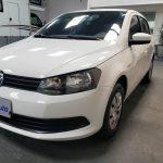 Foto numero 2 do veiculo Volkswagen Gol 1.0 (Novo Gol) - Branca - 2014/2014