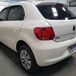 Foto numero 3 do veiculo Volkswagen Gol 1.0 (Novo Gol) - Branca - 2014/2014