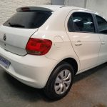 Foto numero 4 do veiculo Volkswagen Gol 1.0 (Novo Gol) - Branca - 2014/2014