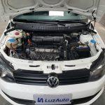 Foto numero 7 do veiculo Volkswagen Gol 1.0 (Novo Gol) - Branca - 2014/2014
