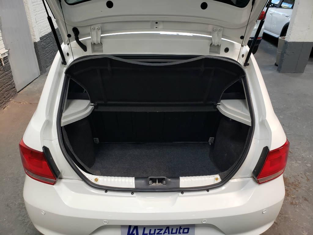 Foto numero 8 do veiculo Volkswagen Gol 1.0 (Novo Gol) - Branca - 2014/2014