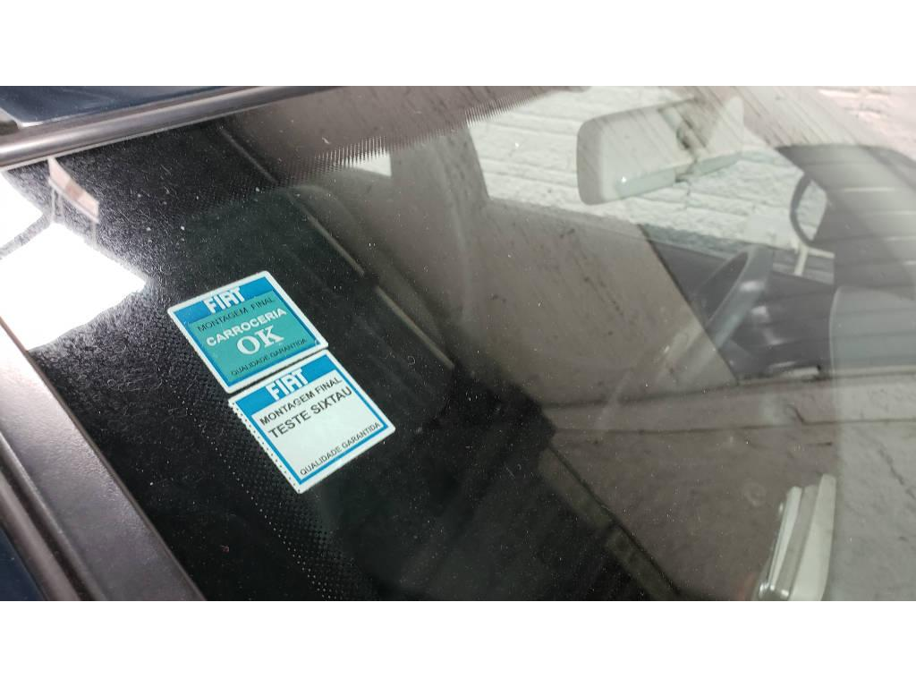 Foto numero 12 do veiculo Fiat Palio Fire Economy Celebration - Azul - 2009/2010